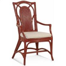 Bay Walk Dining Arm Chair