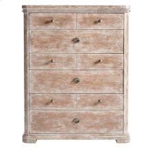 Juniper Dell Drawer Chest in English Clay
