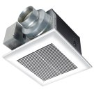 WhisperCeiling Fan - Quiet, Spot Ventilation Solution, 80 CFM Product Image