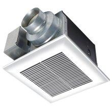 WhisperCeiling Fan - Quiet, Spot Ventilation Solution, 80 CFM
