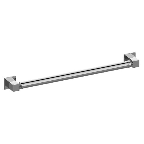 "Square 24"" Grab Bar"