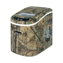 Realtree Xtra 27-lb. Portable Ice Maker