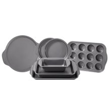 Frigidaire ReadyBakeware 7 Piece Set