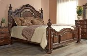 Verona Bed Product Image