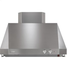 "GE Monogram® 36"" Stainless Steel Professional Hood"