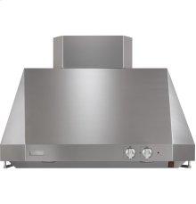 """GE Monogram® 36"""" Stainless Steel Professional Hood"""