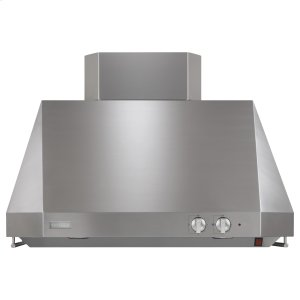 "MonogramMonogram 36"" Stainless Steel Professional Hood"