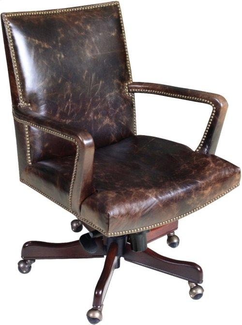Dougan Executive Swivel Tilt Chair