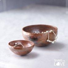 """2"""" Mini Copper Bowls"""