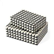 Escher Boxes