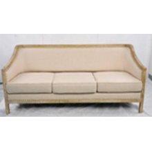 Hamilton Vintage Beige Sofa