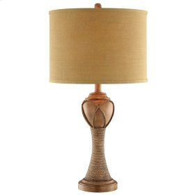 Parrilla Table Lamp