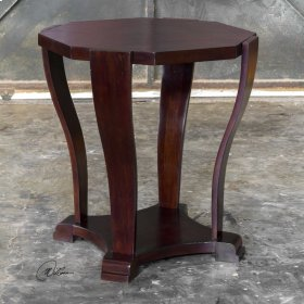 Pallavi, Accent Table