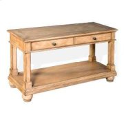 Dockside Sofa Table Product Image
