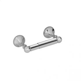 Sea Island - Toilet Paper Holder - Brushed Nickel