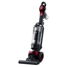 Motion Sync Bagless Upright Vacuum with Fully Detachable Handheld (Refined Wine)