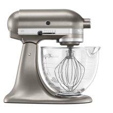 5-Qt (4.73 L) Architect Series Tilt-Head Stand Mixer - Cocoa Silver