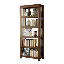 Hidden Treasures Bookcase
