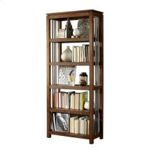 Hidden Treasures Bookcase