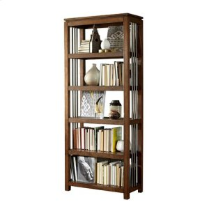 La-Z-BoyHidden Treasures Bookcase