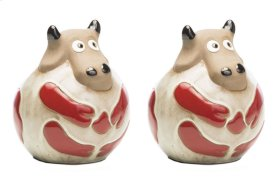 Medium Cow - Set of 2