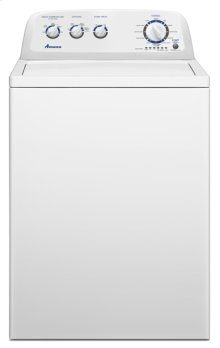 3.6 cu. ft. High-Efficiency Washer with Stainless Steel Wash Basket