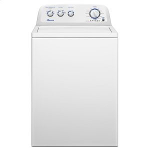 AMANA3.6 cu. ft. High-Efficiency Washer with Stainless Steel Wash Basket