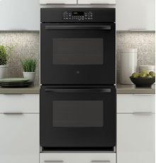 """GE® 27"""" Built-In Double Wall Oven"""