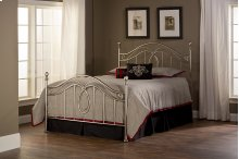 Milano Full Bed Set
