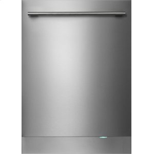 Asko40 Series Dishwasher - Tubular Handle