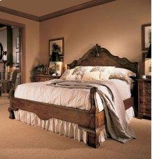 Bed Queen Size 5/0