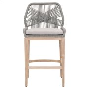 Loom Outdoor Barstool Product Image