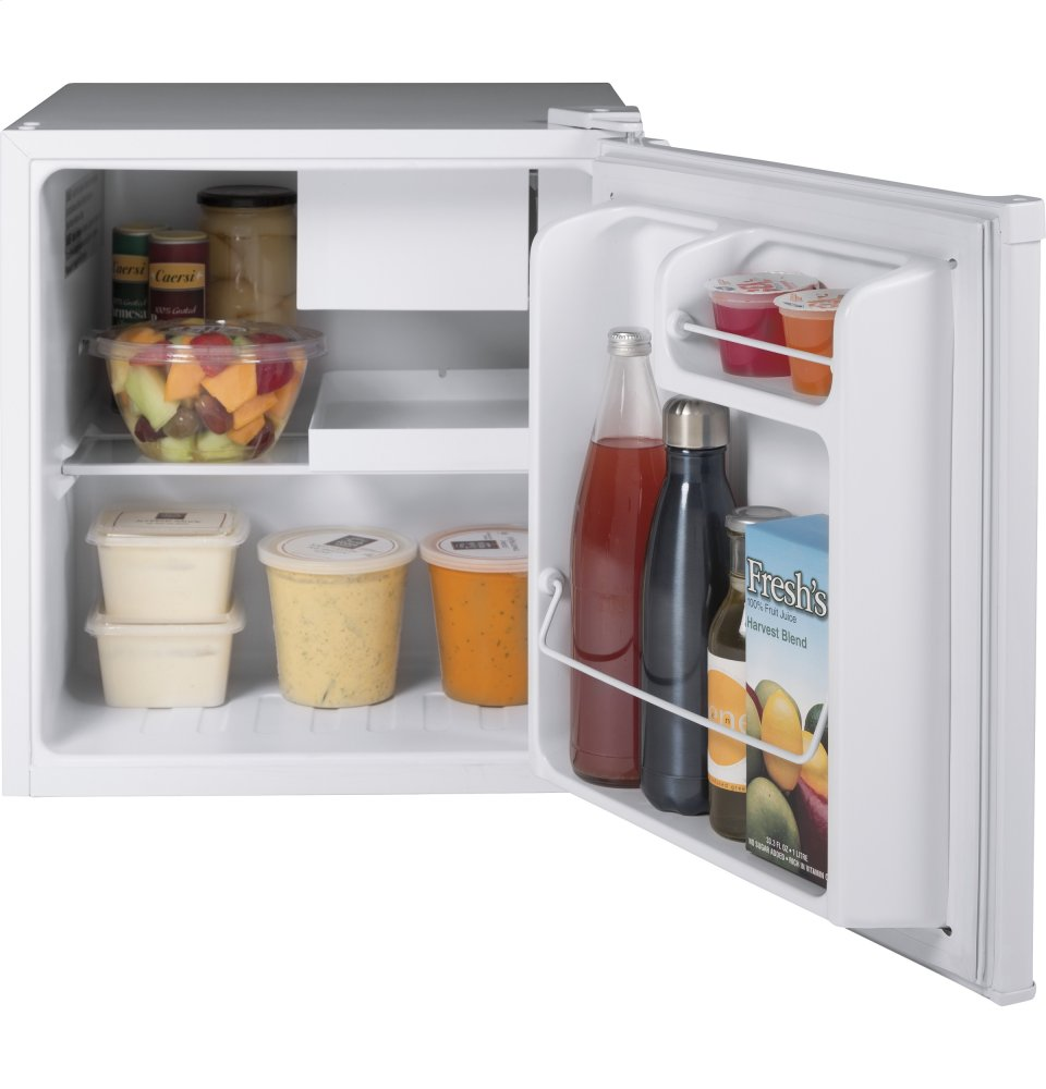 1.7 cu. ft. ENERGY STAR® Qualified Compact Refrigerator Photo #3