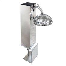 Il Romanzo CO2 Glass Chiller