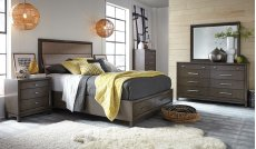 Cordova Bedroom Product Image