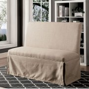 Kortrijk Love Seat Bench Product Image