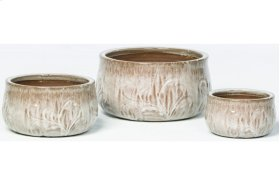 Vasca Bowl - Set of 3
