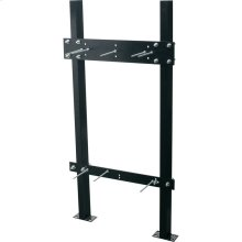 Accessory - In Wall Carrier (Single) for single EZ, LZ, EMABF, LMABF, VRC, LVRC models