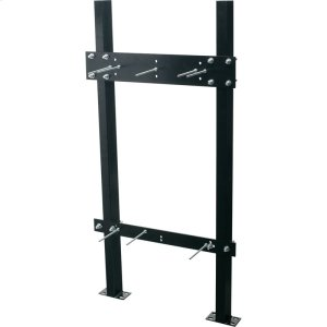 Accessory - In Wall Carrier (Single) Product Image