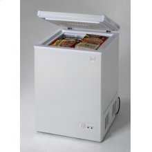 Model CF1010 - 3.4 Cu. Ft. Chest Freezer - White