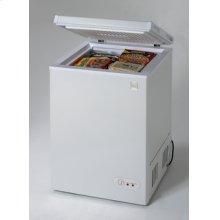 Model CF1010 - 3.4 Cu. Ft. Chest Freezer - White