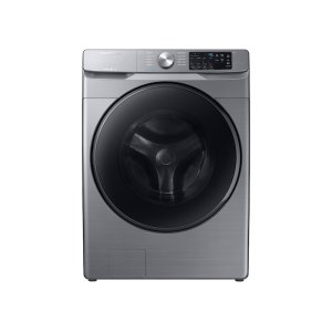 Samsung Appliances4.5 cu. ft. Front Load Washer with Steam in Platinum