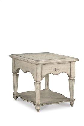Belmar New Drawer End Table