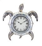 Tyler the Turtle Clock Product Image