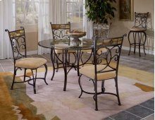 Pompei 5pc Dining Set