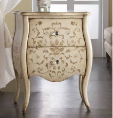 Melange Ariana Hand painted Chest