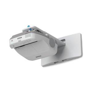 EpsonPowerLite 580 XGA 3LCD Projector for SMART