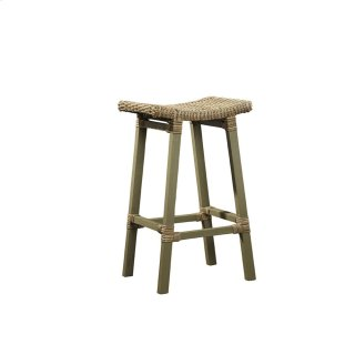Country Kubu Bar Stool