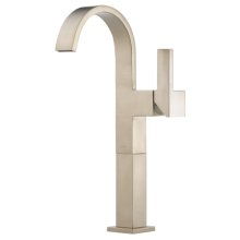 Single-handle Vessel Lavatory Faucet