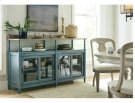 Dorset Credenza Blue Product Image